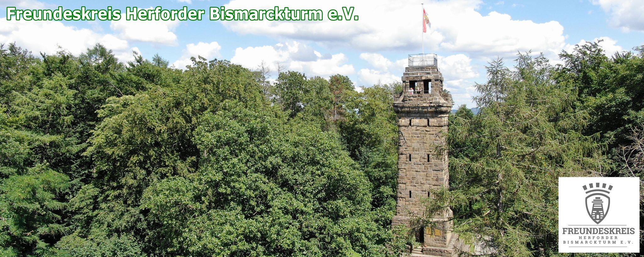 Freundeskreis Herforder Bismarckturm e.V.